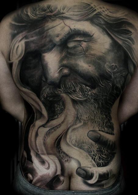 Tattoo_rücken