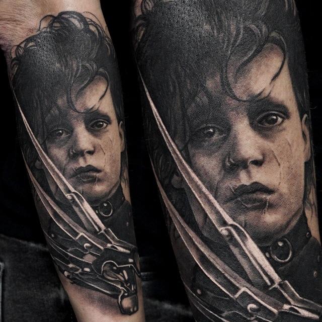 Tattoostudio mühlhausen