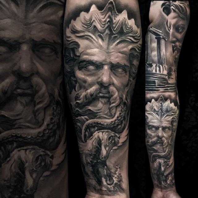Tattoostudio erfurt