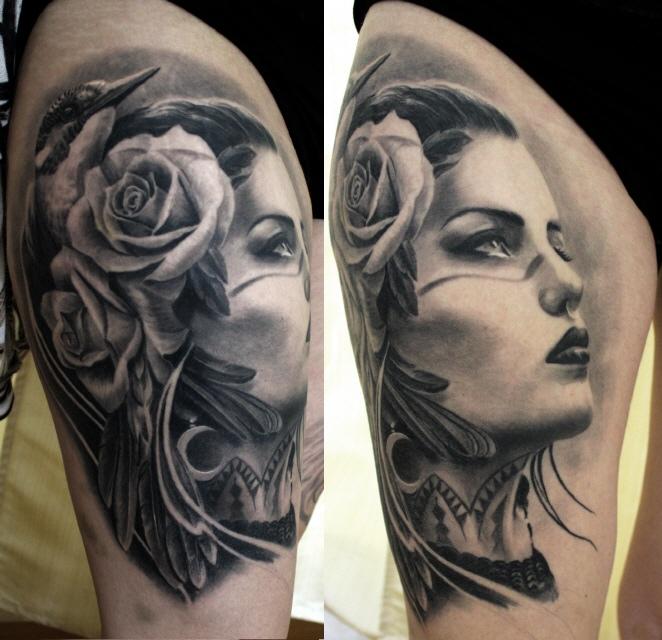 Tattoo ideen frauen