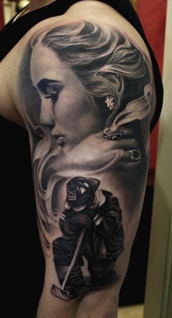 Tattoos für Männer