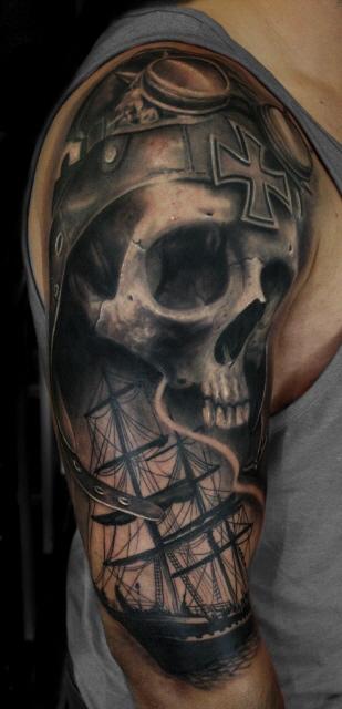 Tattoostudios Deutschland