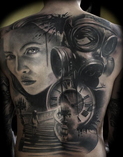 Tattoo Thüringen