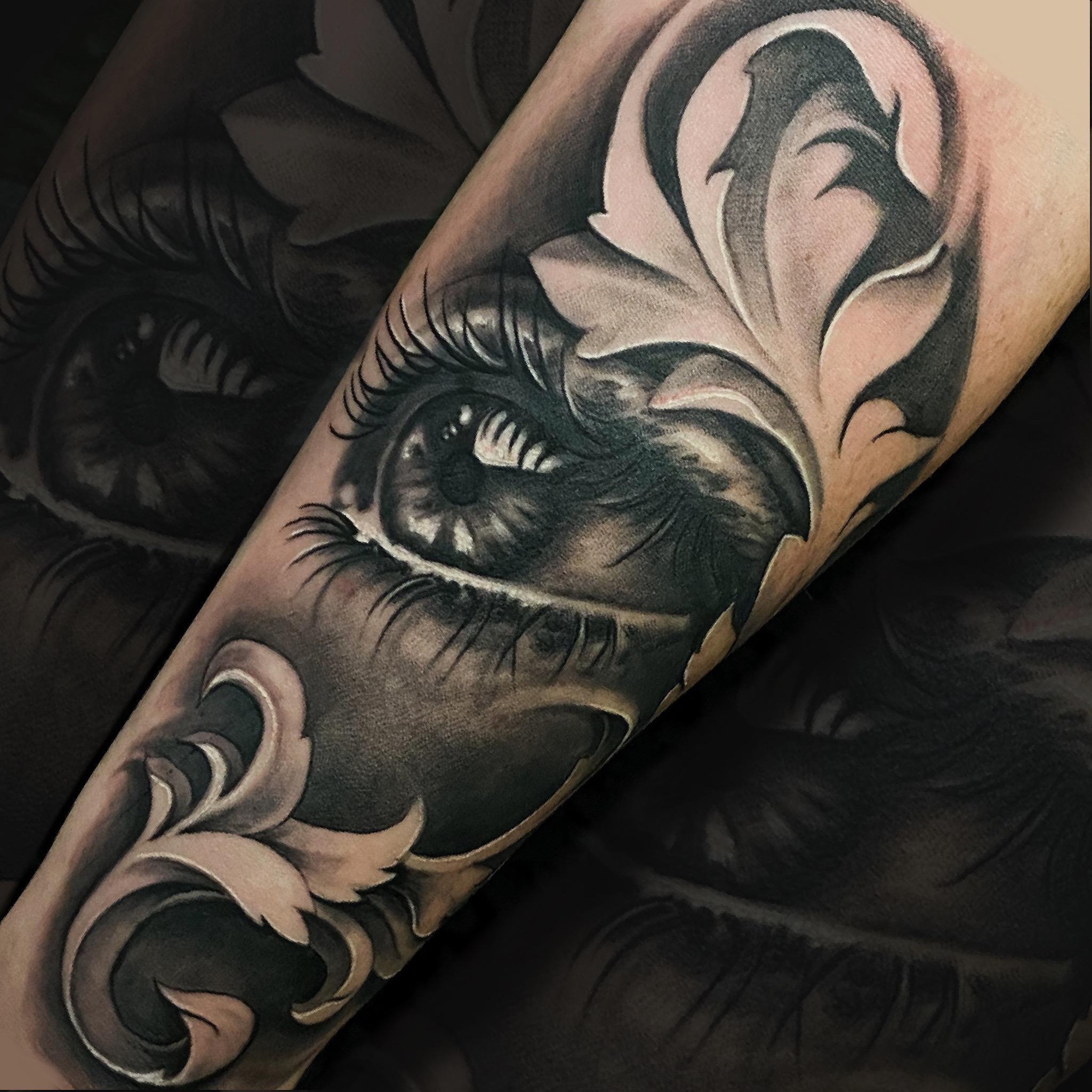 Tattoo Studio Thüringen