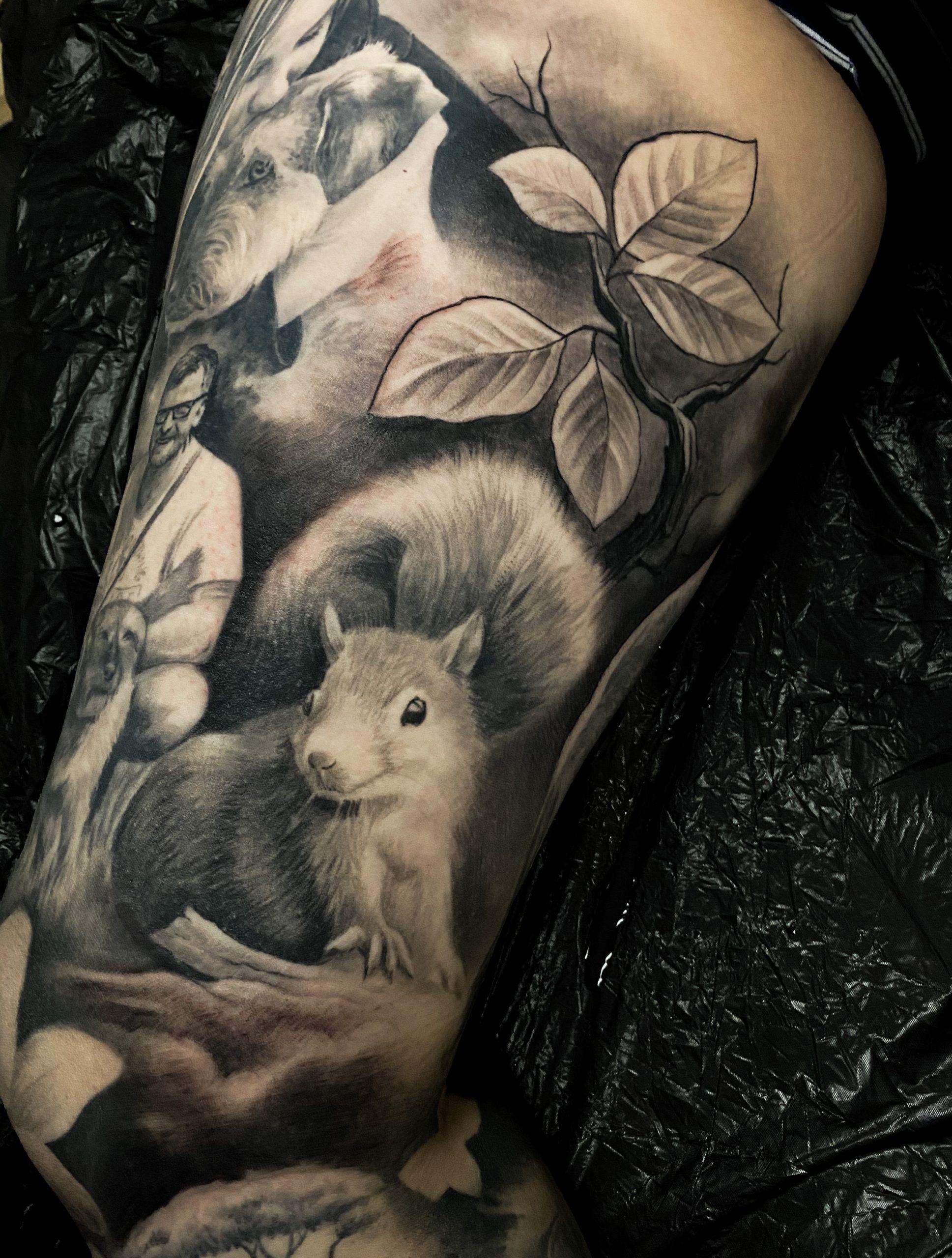 Tattoo Studio Schmalkalden