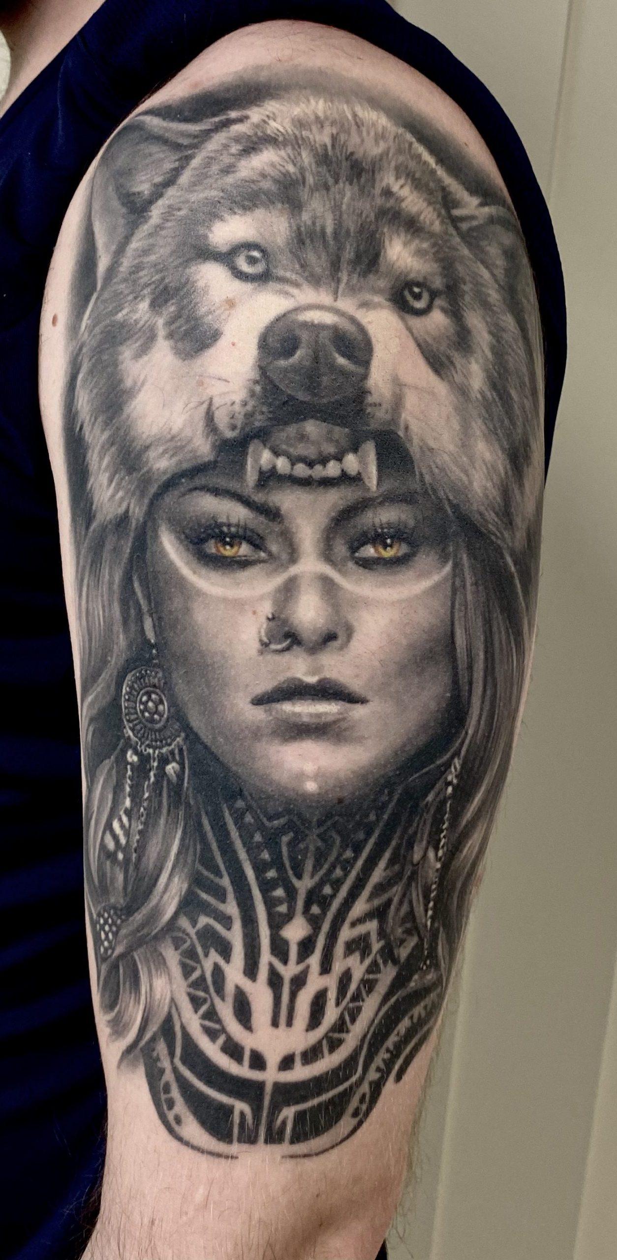 Tattoo Schmalkalden