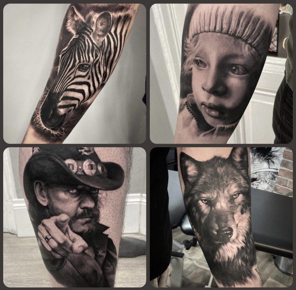 Tattoostudio Schmalkalden